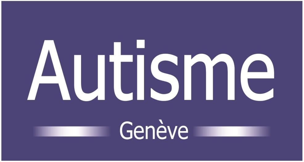 Logo TED autisme GE