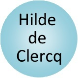 Rond bleu_Hilde