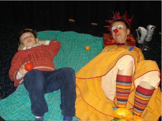 Photo Clown 2