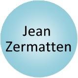 Rond bleu Jean Zermatten